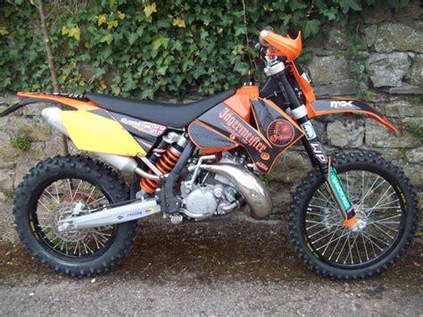2006 Ktm Exc 2006 Ktm 200 Exc Moto Zombdrive