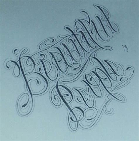 tattoo font young and beautiful 1000 images about font ideas for on