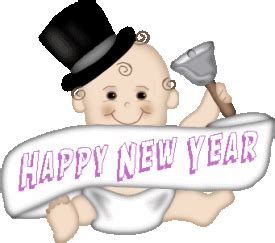 new year wishes for baby baby wishing happy new year mania scraps mania