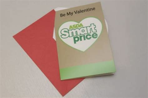 asda s card asda s day card costs just 7p bargain metro news