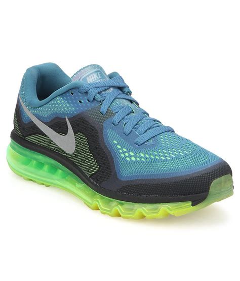 sport shoes 2014 nike air max 2014 multi colour sports shoes buy nike air