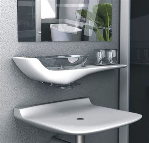 maria cichy washbasin by maria cichy promises to reduce water