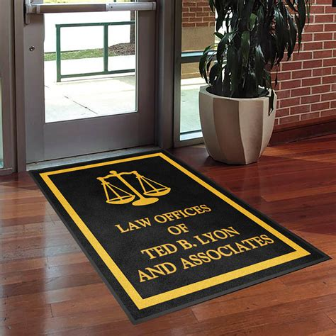 personalized rugs for business commercial door mats custom business door mats