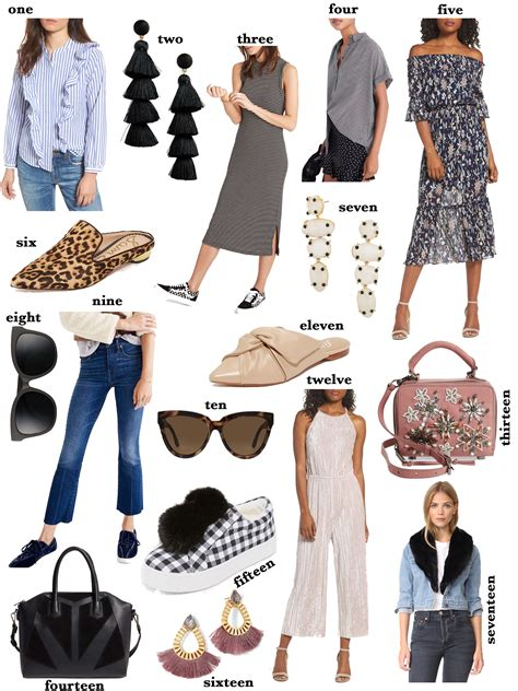 fall must haves what you need for your fall wardrobe