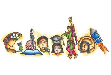 doodle contest india entries for doodle4google 2013 competition
