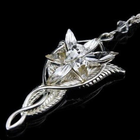 light of the evenstar museumreplicajewelry on artfire com