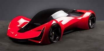 new concept car parabolica parabolica