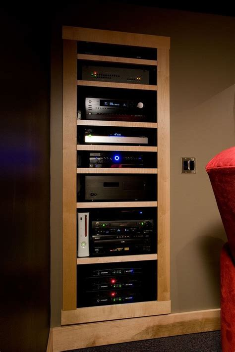 built in stereo cabinet the 25 best stereo cabinet ideas on record