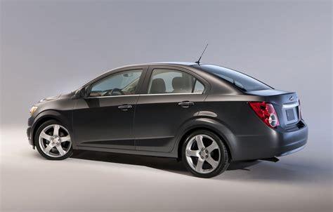 chevy sonic 2012 chevrolet sonic sedan