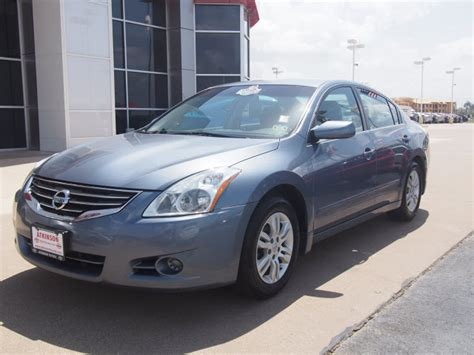 gray nissan 2012 gray nissan altima the eagle sedan