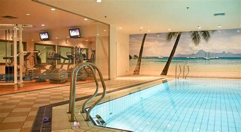 hotel room with pool inside inside edward snowden s luxury hotel which has its own swimming pool turkish baths and