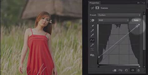 cara edit foto photoshop profesional tutorial cara edit foto model dengan photoshop butterfly