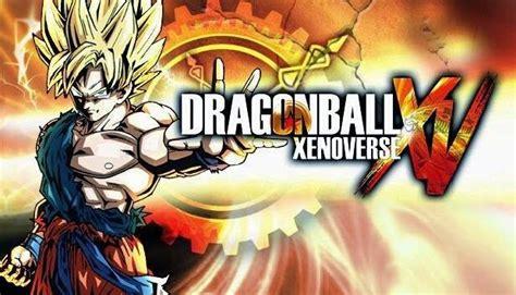 dragon ball xv wallpaper dragon ball xenoverse free download bundle edition