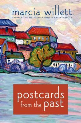 libro postcard from the past postcards from the past by marcia willett 9781250046338 hardcover barnes noble