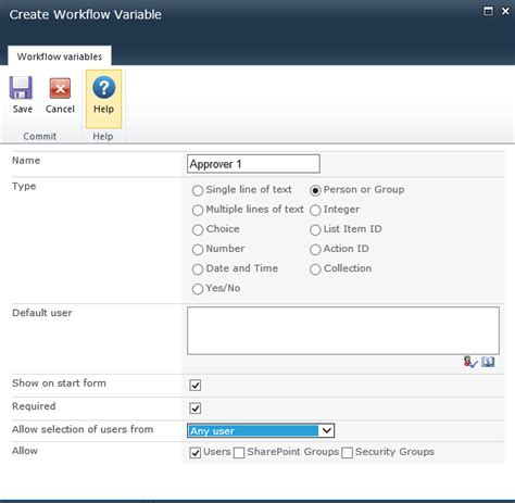 sharepoint 2010 workflow variables sharepoint workflow variables best free home design