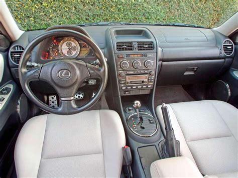 lexus is300 interior most popular car lexus is300 interior