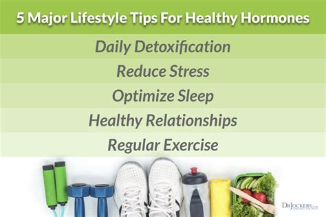 Detox Stress Hormones by 5 Foods To Avoid For Healthy Hormones Drjockers