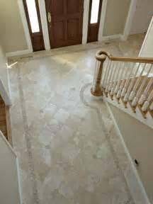 Foyer Floor Design Ideas Amazing Foyer Tile Floor Designs 14 Amusing Foyer Tile