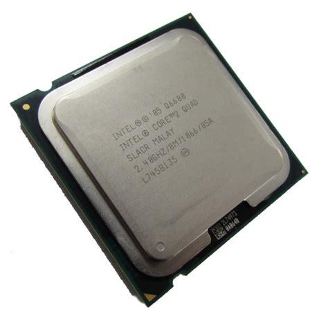 q6600 sockel intel 2 q6600 slacr 2 40ghz 8m 1066 socket