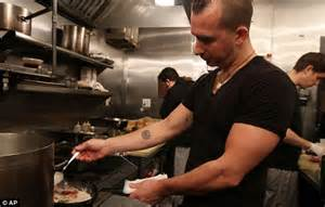 tattoos are the new status symbols among chefs in tattoos are the new status symbols among chefs in