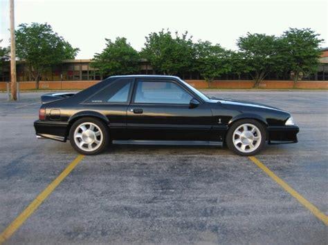 1989 mustang cobra 1989 mustang cobra original cars