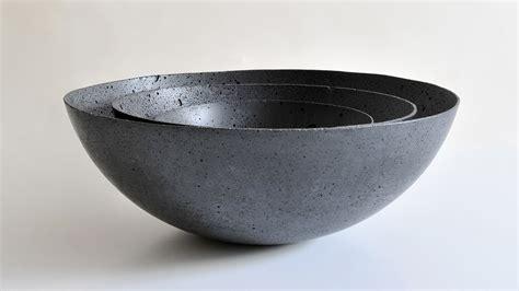typography bowl bowls product design studio vacek