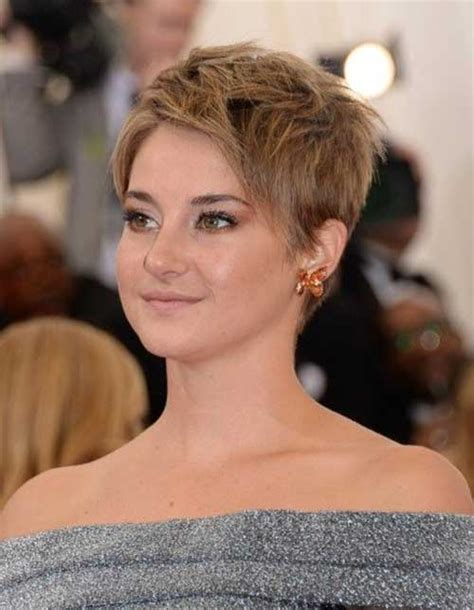 best short haircuts for brown hair on women over 60 25 cool short haircuts for women short hairstyles 2016
