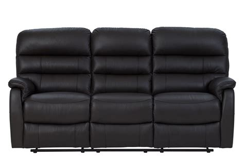 Harvey Norman Leather Sofa 3 Seater Leather Recliner Sofa By Vivin Harvey Norman New Zealand