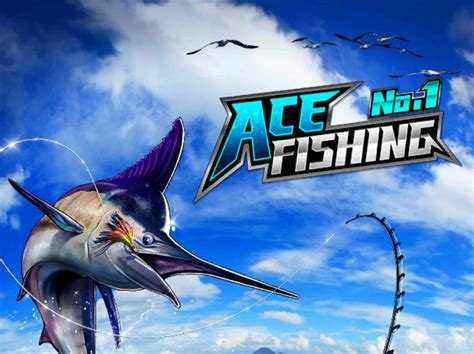 game ace fishing mod apk ace fishing wild catch v2 1 2 apk data android4store