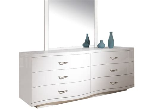 white lacquer dresser bella white lacquer dresser