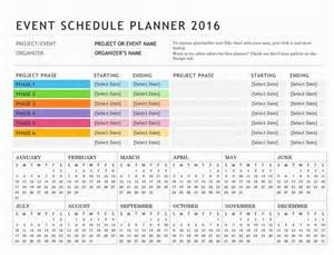 Html Event Calendar Template by Event Planning Templates Free 2016 Best Business Template