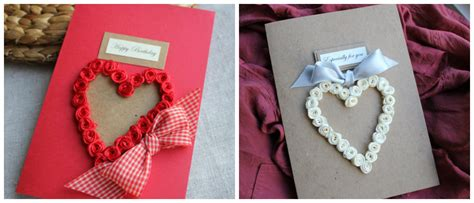New Ideas For Handmade Cards - handmade card ideas hairstyles
