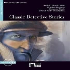 Classic Detective Stories classic detective stories audiobook audioteka