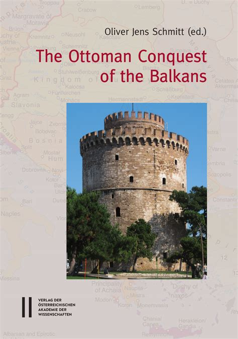 The Ottoman Conquest Of The Balkans