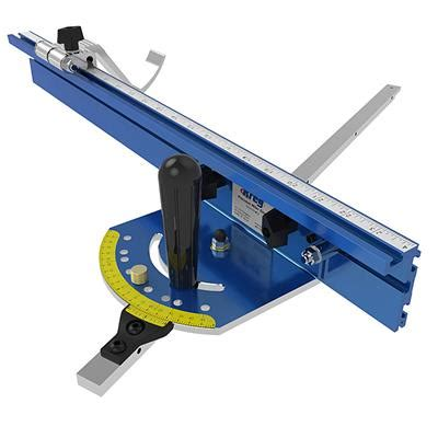 Universal Table Saw Fence by Kreg Precision Band Saw Fence Saw Attachments Cutting