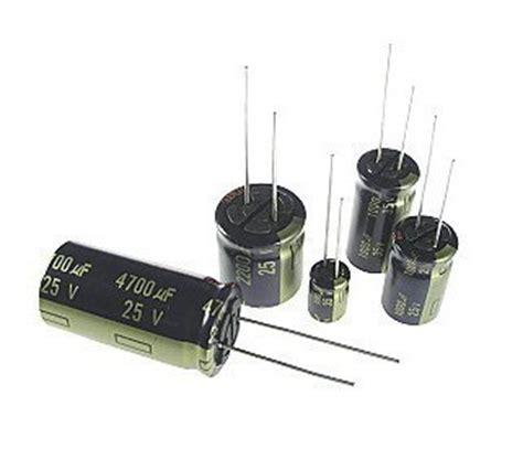 que hace un capacitor electrolitico condensador mkp r22 5 47kpf 1600v