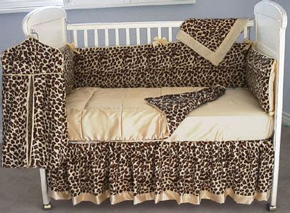 Cheetah Print Crib Bedding by Cheetah Print Baby Bedding Image Search Results