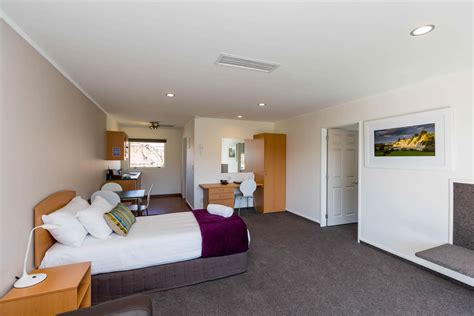 1 Bedroom Unit by One Bedroom Unit Aspen Court Taihape