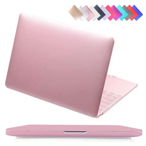 Apple Macbook Pro 133 Cover Hardcase Matte 1 fashion laptop matte rubber cover skin for apple macbook pro 13 quot 2016 release