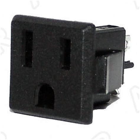 120v 15a us socket panel mount nema 5 15r outs1 1