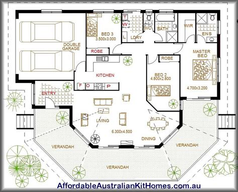 ranch style house plans australia ranch style house plans australia unique australian house plans with two garage layout