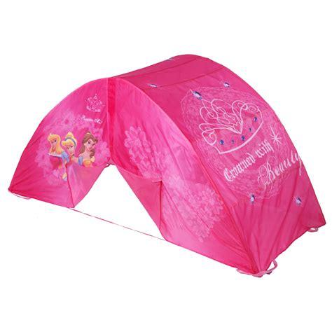 princess bed tent disney princess bed tent