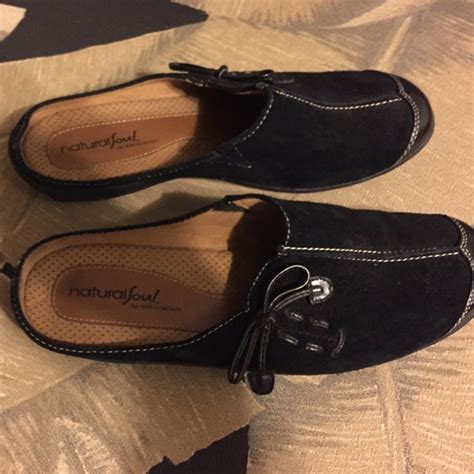 Naturalizer Shoes Comfortable 89 naturalizer shoes comfortable soul mule from s closet on poshmark