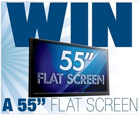 Win A Tv Sweepstakes - pin by crayzbees reviews more on sweepstakes giveaways pinterest