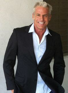 good looking men with grey hair 1000 images about distinguished gentlemen on pinterest