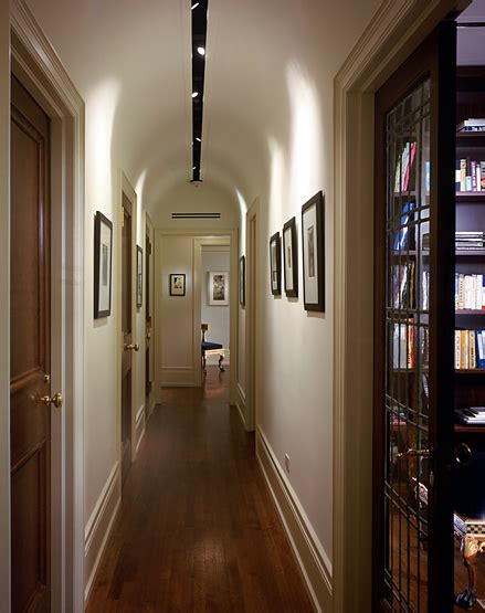 htons contemporary home design decor show madonna s ny apartment hallway hooked on houses