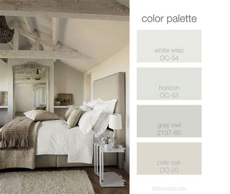 bedroom color palette bedroom color palette greige bedroom color palette white
