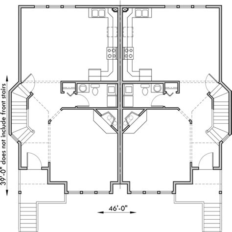 victorian townhouse floor plan victorian townhouse plans duplex house plans d 403