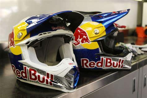 bell red bull motocross product blog bell moto 9 update motocross feature