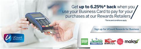 standard bank business banking fees standard bank ucount small enterprise rewards program